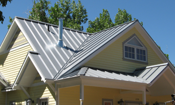 Metal Roofing In Cleveland OH Metal Roofing Services In In Cleveland OH  Roofing In In Cleveland